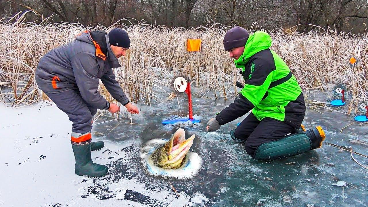 ВОТ ЭТО УЛЁТНАЯ РЫБАЛКА 2020 Вот это приколы на рыбалке #103 Зимняя рыбалка
