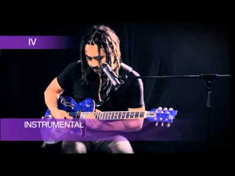 Hillsong Live - I Surrender - Lead Guitar