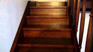 Деревянные лестницы. Видеопортфолио(Деревянные лестницы. Видеопортфолио http://lestnici-sdl.ru/, 2015-10-29T13:59:12.000Z)