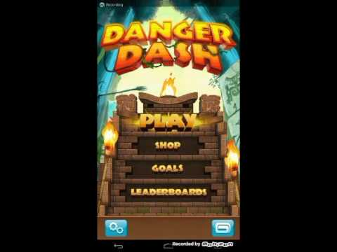 Image result for Danger Dash 2 Game