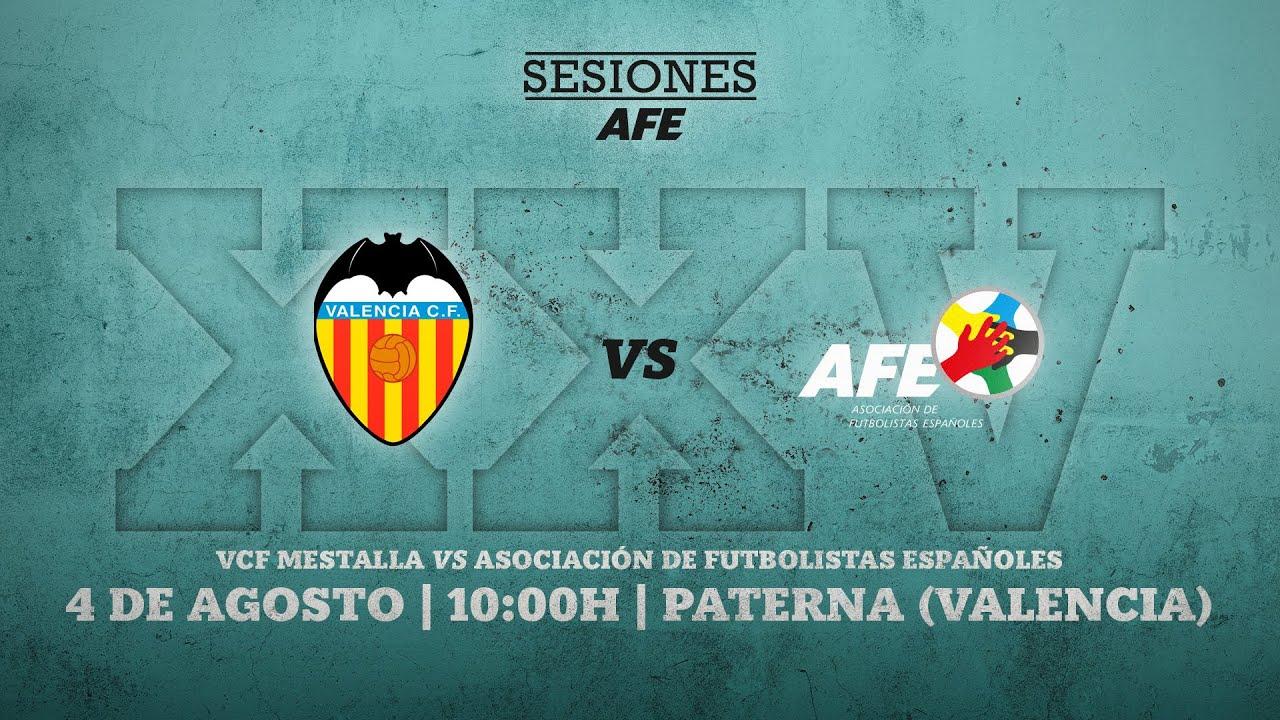 Download VCF Mestalla - AFE