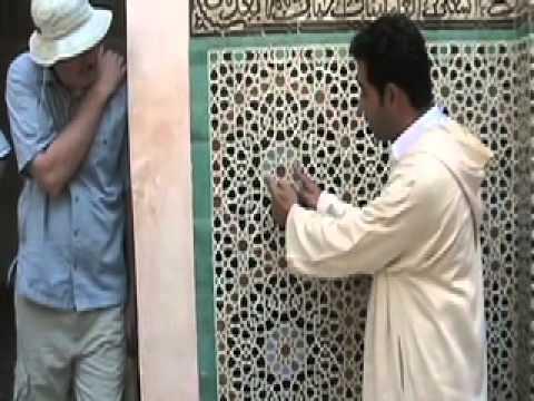 Islam in Morocco