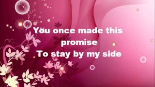 Cascada - Bad Boy Lyrics