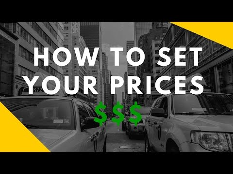 Auto Detailing Business: How To Set Your Prices!