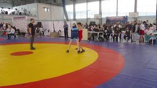 Смотреть Хрусталёв, 1/2 финала, 3 встреча онлайн