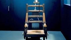 Der elektrische Stuhl, eine unnötige Leidens Geschichte !