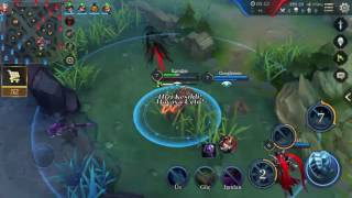 Strike Of Kings(arena of valor) Diao Chan #4