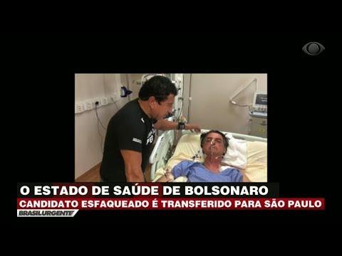Senador Magno Malta envia vídeo exclusivo com Bolsonaro