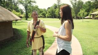 Diligwa, A Living Cherokee History