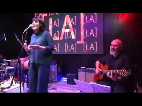 Patrizia Di Malta and South American Ways Project - Gelateria della Musica (1)