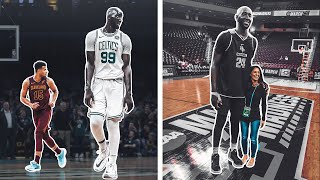 10 Things You Didn't Know About Tacko Fall