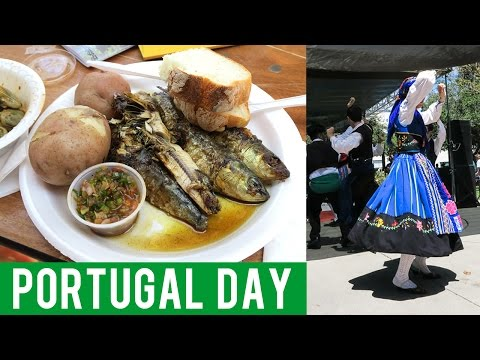 Portugal Day 2016 in California