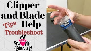 Which clippers and blades should I use