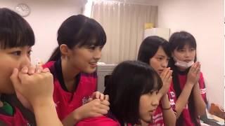 公式Periscope動画より https://twitter.com/taco_staff/status/9266724...