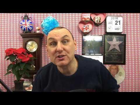 United Kingdom Talk Wednesday 21st December 2016