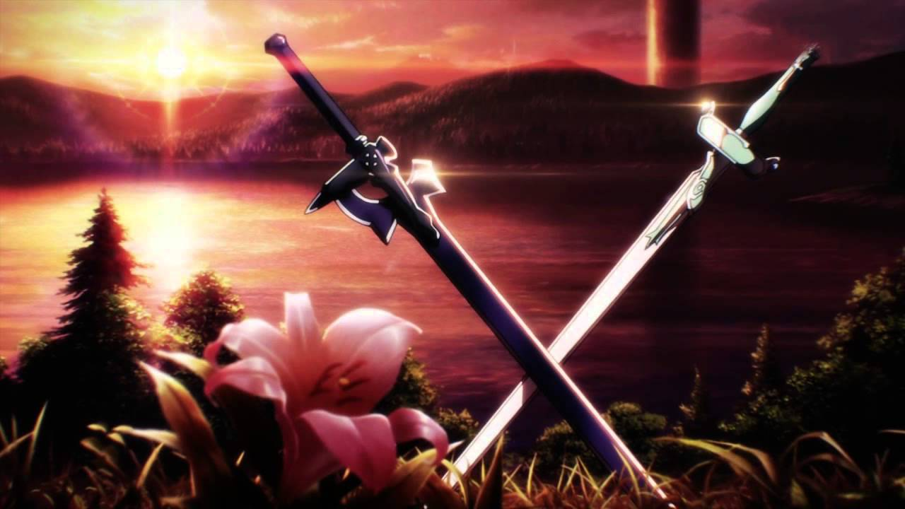 crossing field sword online size