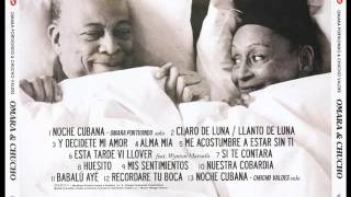 Omara & Chucho-Esta Tarde Vi Llover-Omara Portuondo & Chucho Valdés