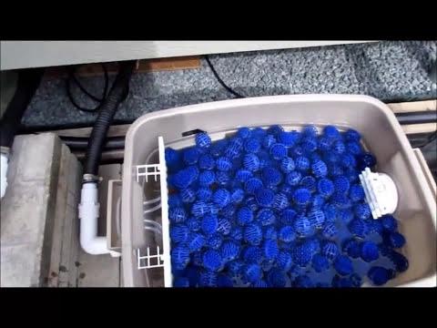 filtre ext maison pour bassin d eau avec lumiere uv 2015 2 pond filter