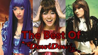 Kompilasi Lagu Pop - The Best of Dewi Dewi