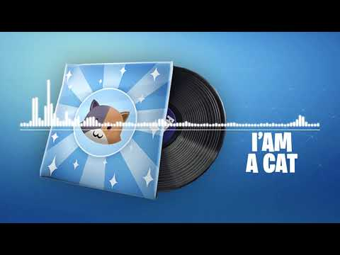 Fortnite | I'm A Cat Lobby Music (Paws & Claws Remix)