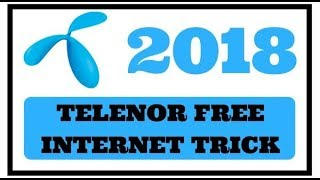 telenor free internet & free call new trick ! telenor py SUB kuch free hay use kari