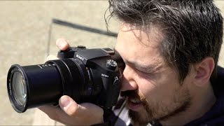 Sony RX10 III Hands-On Field Test