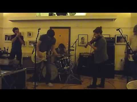 Her Name Is Calla - Condor & River (Live)
