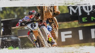 Brutal Motocross/Supercross Crashes