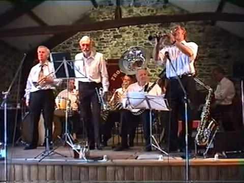 Ben Cohen at Keswick and Bude 1997-1999 Part 2