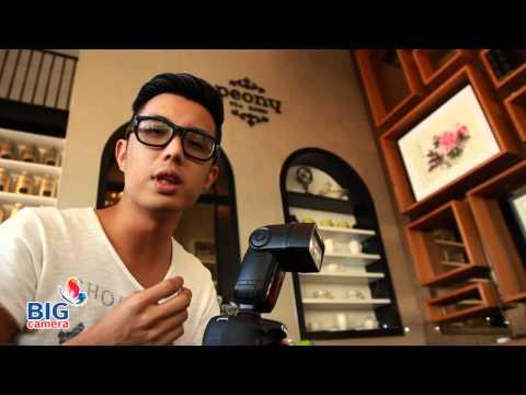 Look@me [ตอนพิเศษ] Review : Nissin Di700 @ THE CIRCLE ราชพฤกษ์