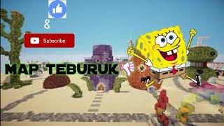 Map Spongebob Terburuk😅👎
