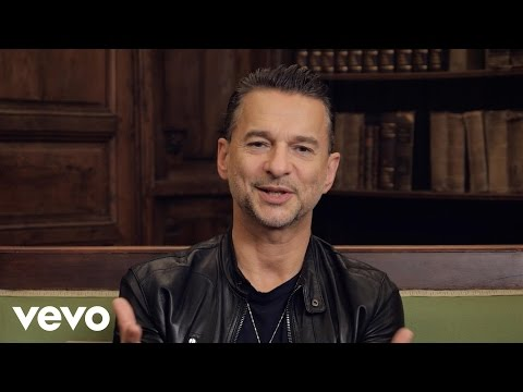 Dave Gahan & Soulsavers - Interview