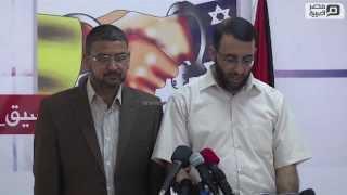 مصر العربية |  ردا على الاعتقالات.. حماس توجه رسالة شديدة اللهجة للسلطة الفلسطينية