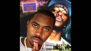 Nas - The Infamous (Full Album)