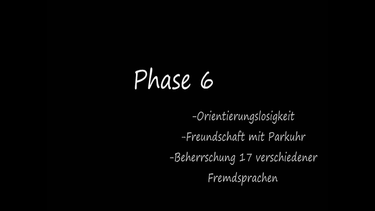 10 Phasen