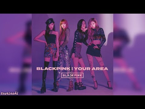 BLACKPINK - Kick It (Clean Instrumental) +DL