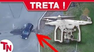 youtuber usa drone para flagrar traio da esposa e posta vdeo na internet