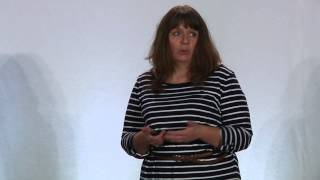 How video games change our minds: Dr. Sara Humphreys at TEDxTrentUniversity