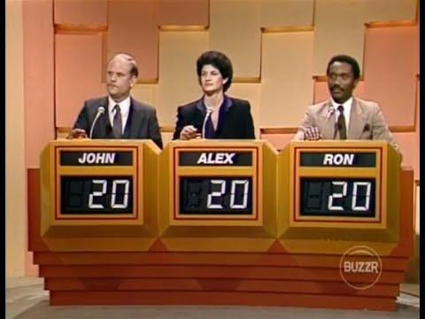 Sale of the Century - Episode #16 John/Alex/Ron