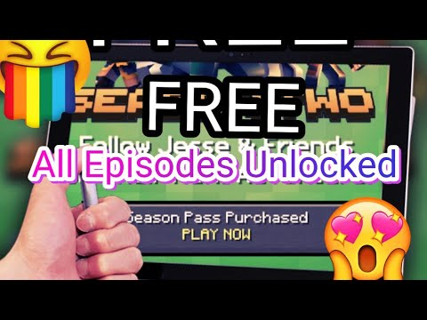 Download How To Buy Minecraft Story Mode Season 2 For Free