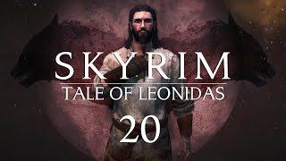 let s roleplay the elder scrolls v skyrim episode 20 the bleak halls