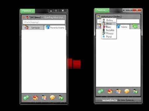 Camfrog Video Chat v6.3