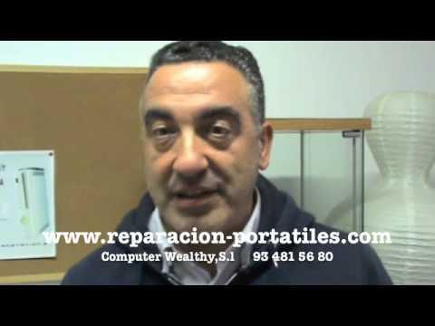 Servicio t cnico de reparacion de portatiles asus acer hp for Reparacion de portatiles en barcelona