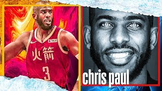 Chris Paul - True Floor General - 2019 Highlights