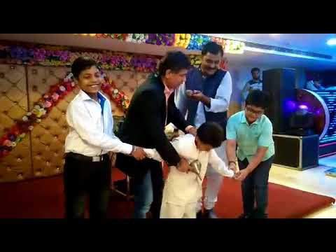 Ravi Magic show