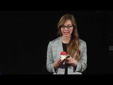 Personalized 3D Printing - The Medical Future   Michelle Oblack   TEDxGuelphU