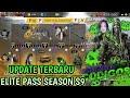 Bocoran Elite Pass Season 9 Tema Hacker Free Fire Indonesia
