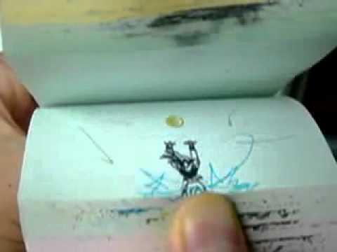 7 viên ngọc rồng làm từ hình bút chì