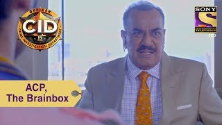 Your Favorite Character | ACP Pradyuman, The Brainbox | CID