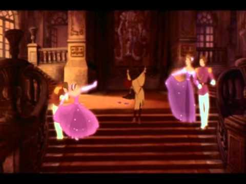 Una Vez en Diciembre Anastasia (version latina)